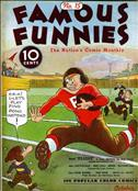 Famous Funnies #15