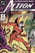Action Comics #610