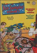 Star Spangled Comics #54