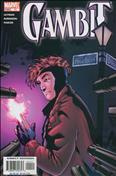 Gambit (6th Series) #11