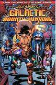 Galactic Bounty Hunters (Jack Kirby's…) #1