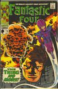 Fantastic Four (Vol. 1) #78