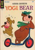 Yogi Bear (Gold Key) #24