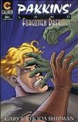 Pakkins' Land: Forgotten Dreams #2