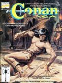 Conan Saga #72