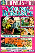 Young Romance (DC) #201