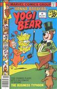 Yogi Bear (Marvel) #7