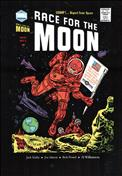 Race for the Moon Book #1