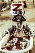 Z Nation #2 Variation C