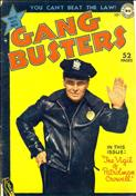 Gangbusters #12