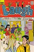 Laugh Comics #228