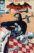 Batman (3rd Series) #48