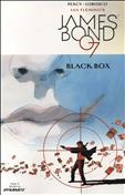 James Bond (2nd Series) #3 Variation A
