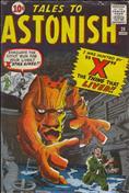 Tales to Astonish (Vol. 1) #20