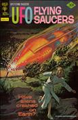 UFO Flying Saucers #13