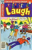 Laugh Comics #348