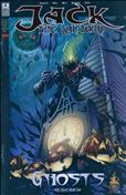 Jack the Lantern: Ghosts Free Comic Book Day #3