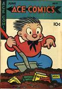Ace Comics #111