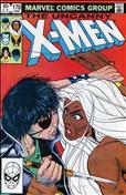 The Uncanny X-Men #170