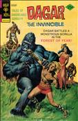 Dagar the Invincible (Tales of Sword and Sorcery…) #12