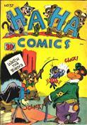 Ha Ha Comics #37