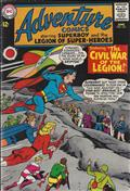 Adventure Comics #333