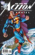 Action Comics #840