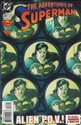 Adventures of Superman #528