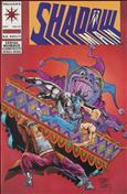 Shadowman #17