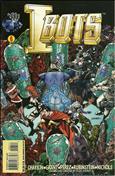 I•Bots (Isaac Asimov's…, 1st Series) #6