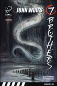 7 Brothers (John Woo's…) Book #1 Hardcover