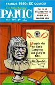 Panic (RCP) #3