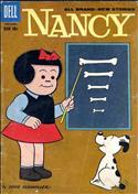 Nancy and Sluggo #160