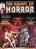 Haunt of Horror #2