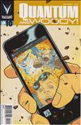 Quantum & Woody (2nd Series) #10 Variation B