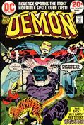 The Demon (1st Series) #14