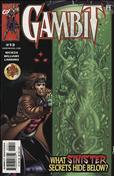 Gambit (5th Series) #13