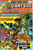 Giant-Size Fantastic Four #5