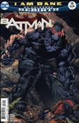 Batman (3rd Series) #18