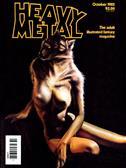Heavy Metal #68