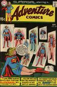 Adventure Comics #397