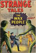 Strange Tales (1st Series) #93