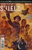 S.H.I.E.L.D. (4th Series) #9