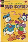 Daisy and Donald #12 Variation A