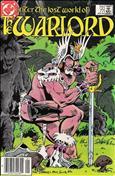 Warlord (DC) #77