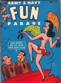 Army & Navy Fun Parade #58