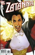 Zatanna (2nd Series) #6