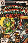 Capitaine America #32