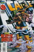 Cable #21 Deluxe Edition