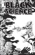 Black Science #32 Variation D